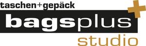 bagsplus studio Logo